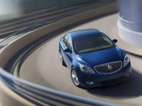 2013 Buick Verano Turbo US, 7 of 11