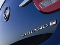 2013 Buick Verano Turbo US, 8 of 11