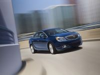 2013 Buick Verano Turbo, 5 of 13