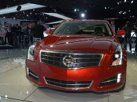 thumbnail image of 2013 Cadillac ATS Detroit 2012