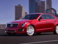 2013 Cadillac ATS, 2 of 13