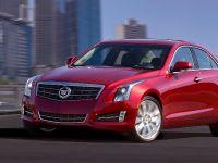 2013 Cadillac ATS, 3 of 13
