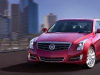 thumbnail image of 2013 Cadillac ATS