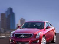 2013 Cadillac ATS, 5 of 13