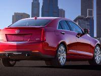 2013 Cadillac ATS, 6 of 13