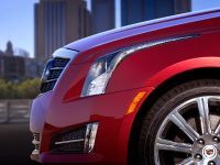2013 Cadillac ATS, 7 of 13