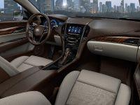 2013 Cadillac ATS, 8 of 13