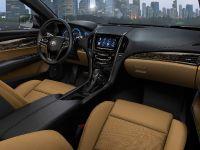 2013 Cadillac ATS, 10 of 13