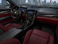 2013 Cadillac ATS, 11 of 13