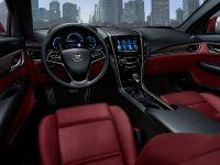 2013 Cadillac ATS, 12 of 13