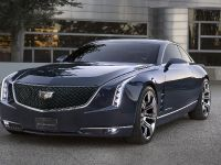 2013 Cadillac Elmiraj Concept, 1 of 6