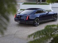 2013 Cadillac Elmiraj Concept, 4 of 6