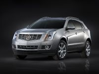 2013 Cadillac SRX , 1 of 5