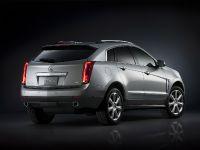 2013 Cadillac SRX , 3 of 5