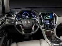 2013 Cadillac SRX , 4 of 5