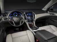 2013 Cadillac SRX , 5 of 5