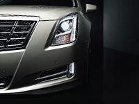 2013 Cadillac XTS Lighting, 1 of 4