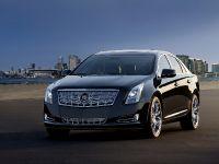 2013 Cadillac XTS, 1 of 10
