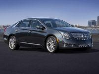 2013 Cadillac XTS, 2 of 10