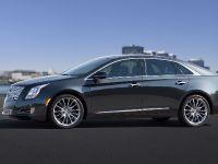 2013 Cadillac XTS, 3 of 10