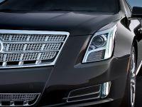 2013 Cadillac XTS, 4 of 10