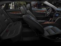 2013 Cadillac XTS, 7 of 10