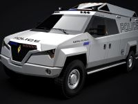 2013 Carbon Motors TX7 MMV , 2 of 6