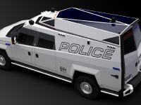 2013 Carbon Motors TX7 MMV , 4 of 6