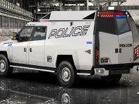 2013 Carbon Motors TX7 MMV , 5 of 6