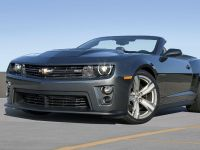2013 Chevrolet Camaro ZL1 Convertible, 2 of 4