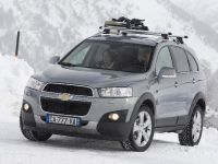 2013 Chevrolet Captiva, 1 of 15
