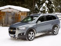 2013 Chevrolet Captiva, 7 of 15
