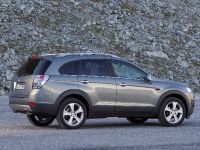 2013 Chevrolet Captiva, 8 of 15