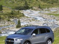 2013 Chevrolet Captiva, 9 of 15