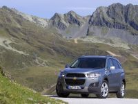 2013 Chevrolet Captiva, 10 of 15
