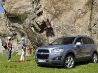2013 Chevrolet Captiva, 11 of 15