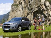 2013 Chevrolet Captiva, 12 of 15
