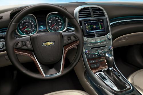 2013 Chevrolet Malibu Eco - Цена $25995