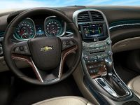2013 Chevrolet Malibu ECO, 1 of 11