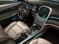2013 Chevrolet Malibu ECO, 3 of 11