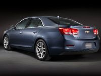 2013 Chevrolet Malibu ECO, 2 of 11