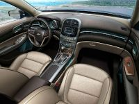 2013 Chevrolet Malibu ECO, 6 of 11
