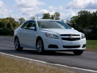 2013 Chevrolet Malibu ECO, 7 of 11