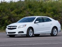 2013 Chevrolet Malibu ECO, 8 of 11