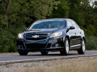 2013 Chevrolet Malibu ECO, 9 of 11