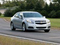 2013 Chevrolet Malibu ECO, 10 of 11