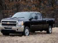 2013 Chevrolet Silverado HD , 1 of 6
