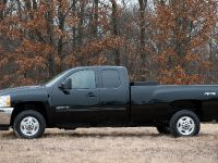 2013 Chevrolet Silverado HD , 2 of 6