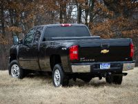 2013 Chevrolet Silverado HD , 3 of 6