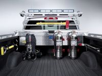 2013 Chevrolet Silverado Volunteer Firefighters Double Cab Concept, 3 of 3